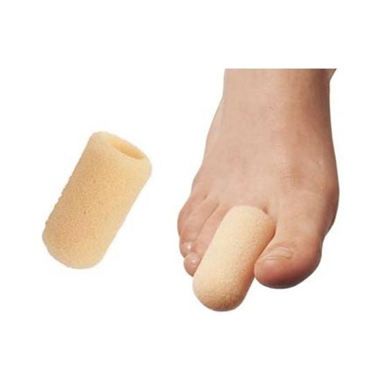 Suda Toe Guard - Ayak Parmağı Koruyucu Small