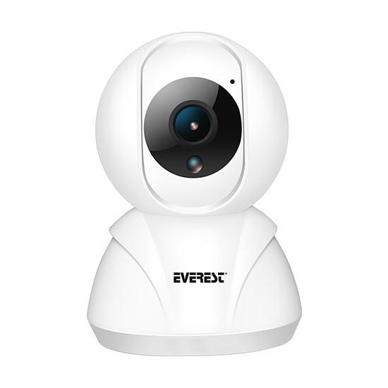 Everest DF-802W 2MP 3.6 mm 2 x Pan Tilt Wi-Fi IP Kamera