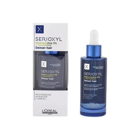 L'Oréal Professionnel Serioxyl Denser Stemoxydine Hair Serum 90 ml