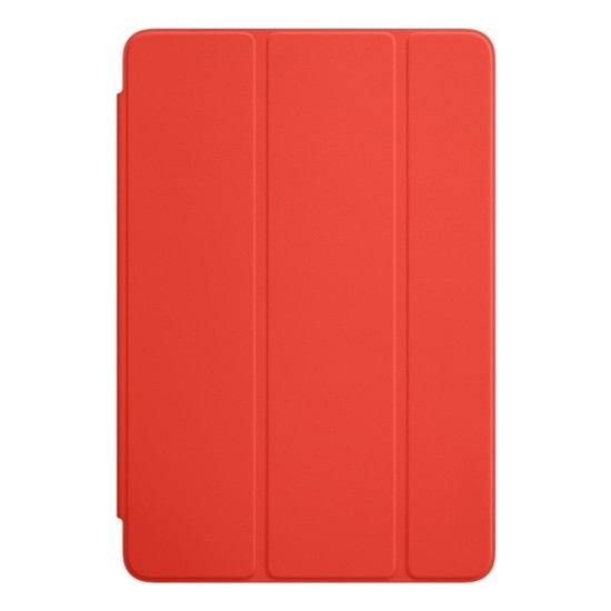 "Crescent Samsung Galaxy Tab A (2019) 8"" T290/T295/T297 Resistance Smart Tablet Kılıfı + Stylus Kalem Kırmızı"
