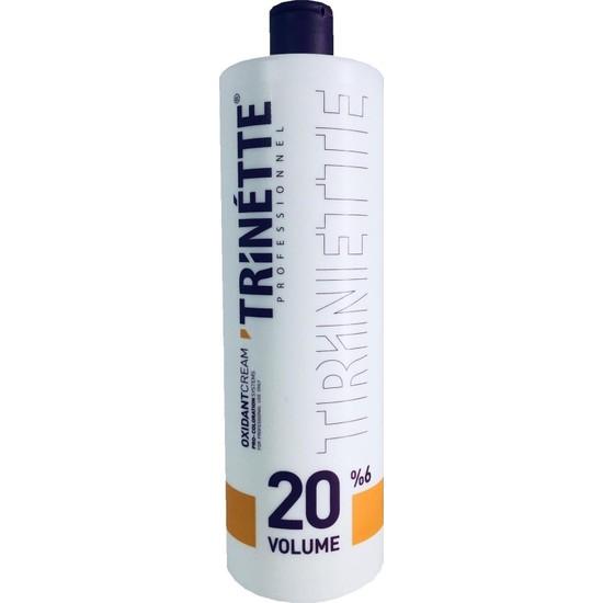 Trinette Oksidan 20 Volume 1000 ml