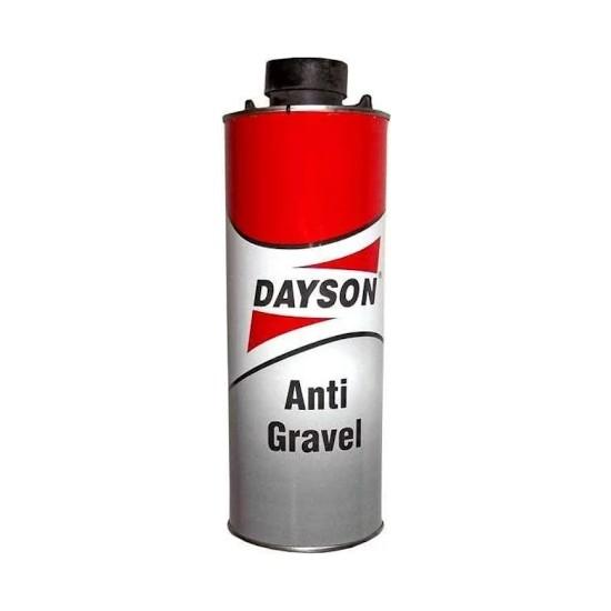 Dayson Anti̇ Gravel Pütür Si̇yah 1 kg