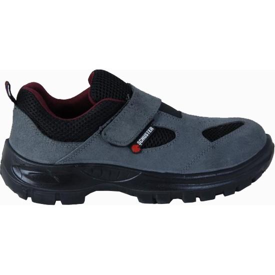Schuster SP-300 S1 Iş Ayakkabısı