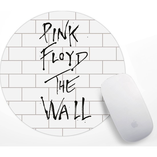 Pink Floyd The Wall Tasarım Mouse Pad