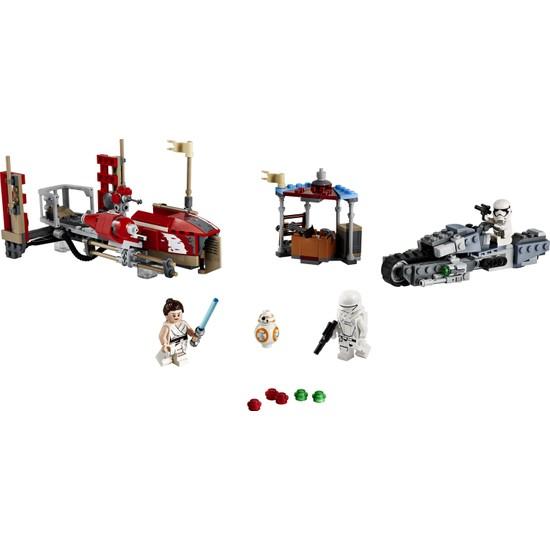 LEGO Star Wars TM Pasaana Speeder Takibi