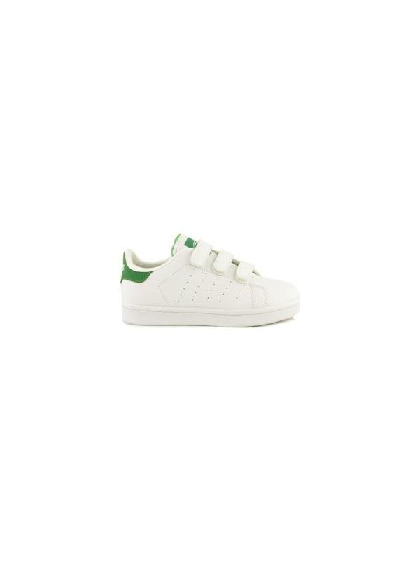 M.P 192-5466-003 Ft Beyaz Yeşil Çocuk Ayakkabı