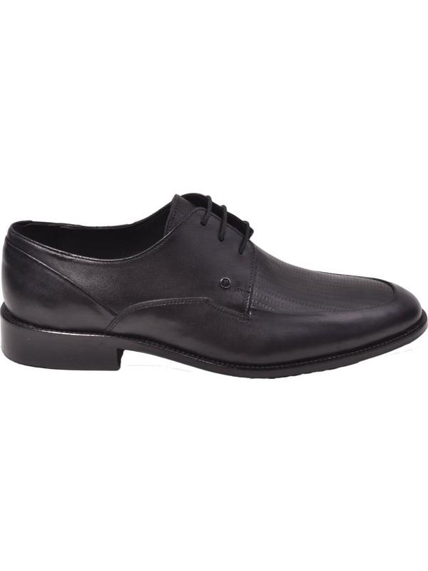 Monty Hannigan Erkek 7185 Klasik Deri Ayakkabı