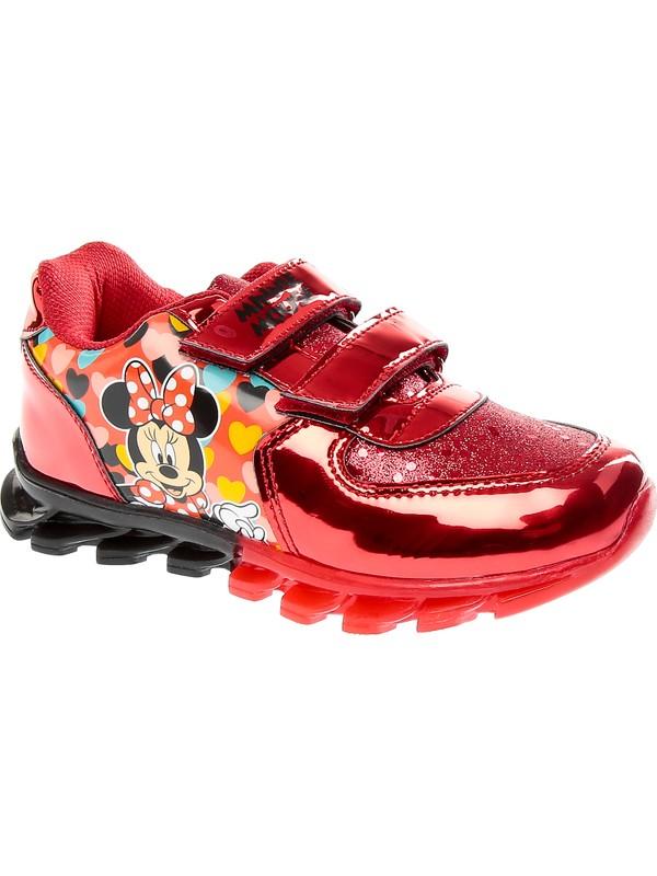 Gigi 94019 Minnie Mouse Spor Ayakkabi 26-30 10'Lu