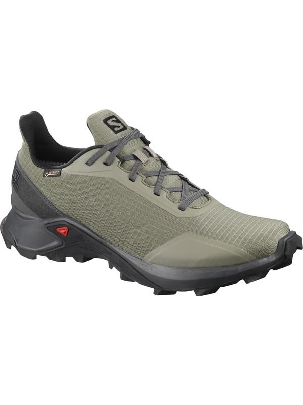Salomon Alpha Cross Gtx Koşu Ayakkabısı