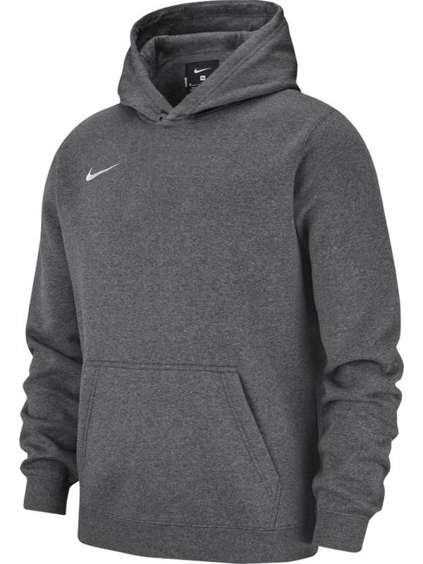 Nike Hoodie Po Flc Team CLUB19 Çocuk Sweatshirt AJ1544-071