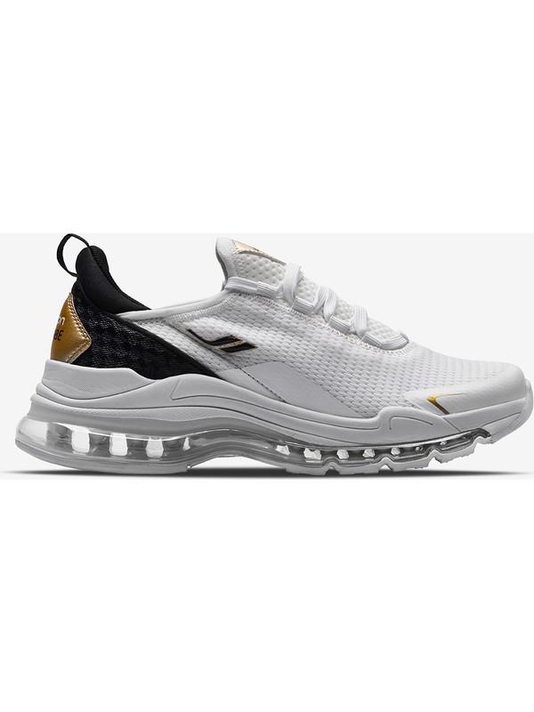 Lescon Airtube Plus Beyaz Bayan Spor Ayakkabi Fiyati