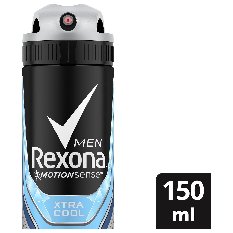 Rexona Men Antiperspirant Erkek Deodorant Sprey Xtra Cool Fiyati