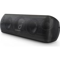Anker Soundcore Motion+ Kablosuz HiFi Bluetooth Hoparlör - 30W Stereo Ses - IPX7 Suya Dayanıklılık - 12 Saate Varan Şarj - Siyah - A3116