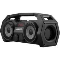 Goldmaster ENJOY-100 Bluetooth ve Usd Ses Sistemi (Siyah)