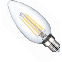 Osaka Light 4W Led Flmanlı Ampul E14 Günışığı