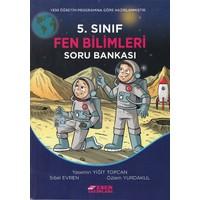 Esen Yayınları 5. Sınıf Fen Bilimleri Soru Bankası - Yasemin Yiğit Topcan Sibel Evren Özlem Yurdakul