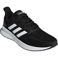 Adidas Runfalcon Siyah Beyaz Koşu Ayakkabısı F36199