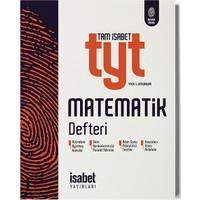 İsabet Yayıncılık TYT Matematik Defteri