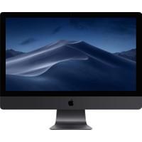 """Apple Intel Xeon W 32GB 1TB SSD Radeon Pro Vega 56 MacOS 27"""" 5K Retina All In One Bilgisayar MQ2Y2TU/A"""