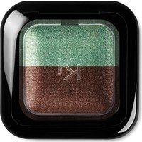 Kiko Bright Duo Baked Eyeshadow - 07 Far