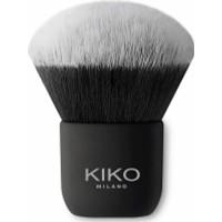 Kiko Face 13 Kabukı Brush Makyaj Fırçası