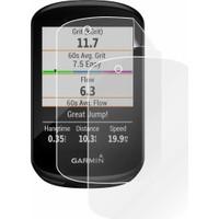 Ipg Garmin Edge 830-530 Bundle - Bisiklet Bilgisayarı Anti-Glare (Mat) Ekran Koruyucu (2 Adet)