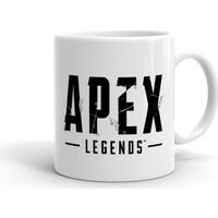 2k Dizayn Apex Legends Tasarım Seramik Kupa Bardak