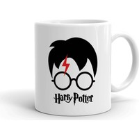 2k Dizayn Harry Potter Tasarım Seramik Kupa Bardak
