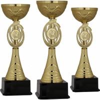 Kişiye Özel Metal Ödül Kupası K18 - A Büyük Boy
