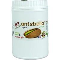 Antebella Kahvaltılık Sürülebilir Antep Fıstık Ezmesi 1000 gr