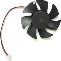 Auras 45 mm 12V 0.25A 2-Pin Fan