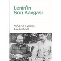Lenin'İn Son Kavgası - Moche Lewin