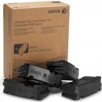 Xerox 108R00836 9201 Colorqube Siyah Toner Metered