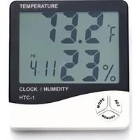 Gomax Dijital Termometre Sıcaklık ve Nem Ölçer