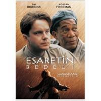 Shawshank Redemption - Esaretin Bedeli DVD