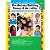 Englısh Language Learners: Vocabulary Buıldıng