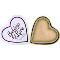 I Heart Revolution Blushing Hearts Highlighter Golden Goddess 5 gr