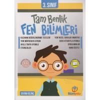 Bilimyolu Yayıncılık 3. Sınıf Tam Benlik Soru Bankası Seti 4 Kitap