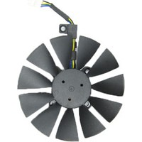 Asus ROG STRIX-Gtx1080 O8G Gaming Soğutucu Fan