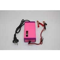 Elektrikli Bisiklet Şarj Aleti 12V Volt 20A Amper Adaptör