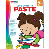 Let'S Learn To Paste