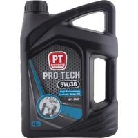 Petro Time 5W-30 4 Lt Sentetik Motor Yağı *benzin-Dizel