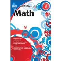 Carson Dellosa Math Grade 3