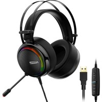 Tronsmart Glary 7.1 Mikrofonlu RGB Oyuncu Kulaklığı