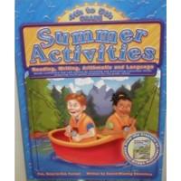 Summer Actıvıtıes 4 Th To 5