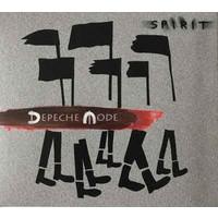 Depeche Mode – Spirit CD