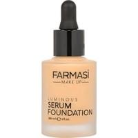 Farmasi Make Up Serum Fondöten NO:06-1302708
