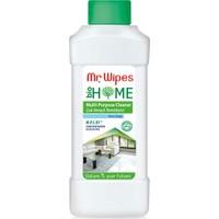 Mr Wıpes Çok Amaçlı Temizleyici Drop Pure Soap 500 ML-9700446