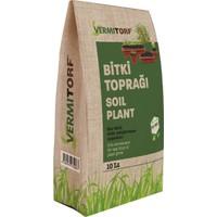Vermitorf Bitki Yetiştirme Saksı Toprağı 10 Lt
