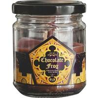 Çikolata Kurbağası Soya Mumu - Harry Potter